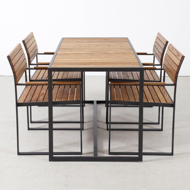 garten bistrotisch 2 raum1. Black Bedroom Furniture Sets. Home Design Ideas